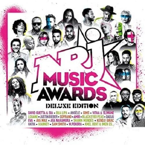 NRJ Music Awards Deluxe Edition (4CD) (2021)