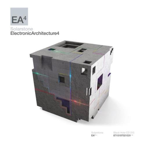 Solarstone pres. Electronic Architecture 4 (Mixed by Solarstone) (2021)