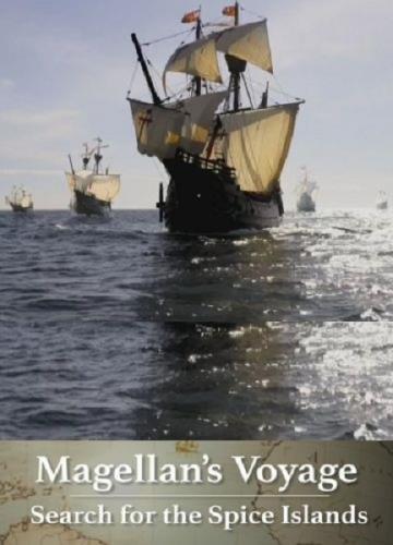Путешествие Магеллана - в поисках Островов пряностей / Magellan's Voyage. Search for the Spice Islands (2020) DVB