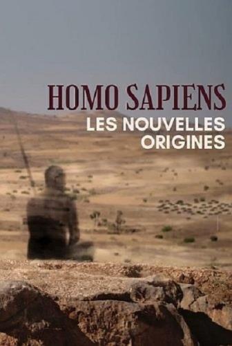 Хомо Сапиенс. Новые версии происхождения / Homo sapiens, les nouvelles origines (2020) DVB