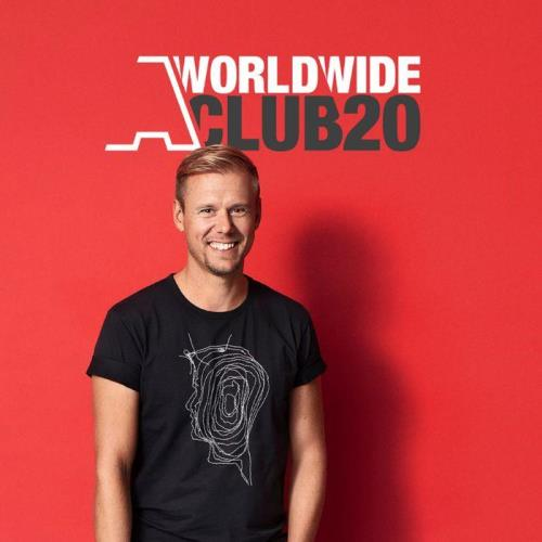 Armin van Buuren — Worldwide Club 20 (WWC20) (2021-05-22)