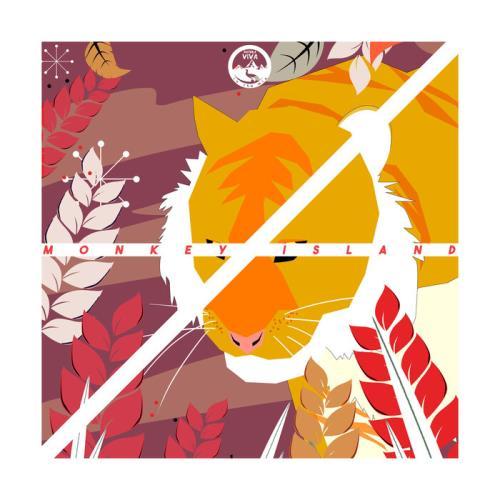 Natura Viva In The Mix — Monkey Island (2021)