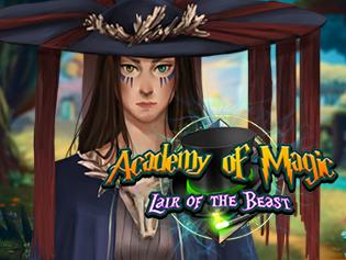 Academy of Magic Lair of the Beast German-MiLa