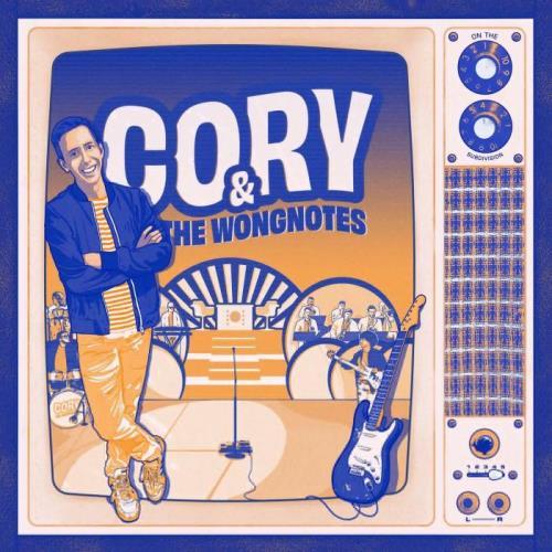 Cory Wong — Cory and the Wongnotes (2021)