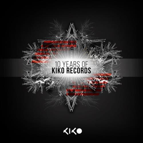 10 Year Of Kiko Records (2021)