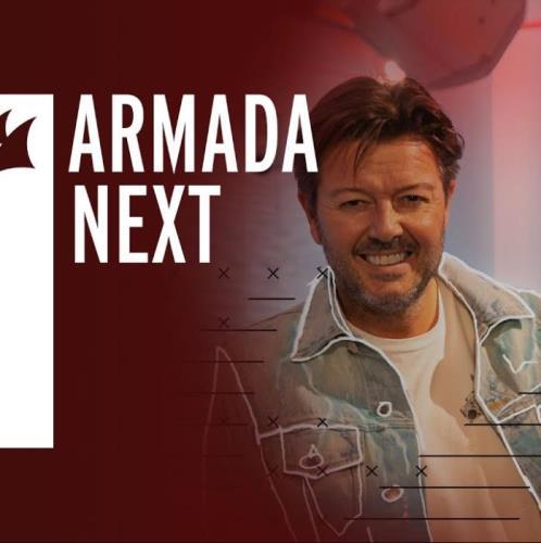Armada — Armada Next Episode 062 (2021-05-17)
