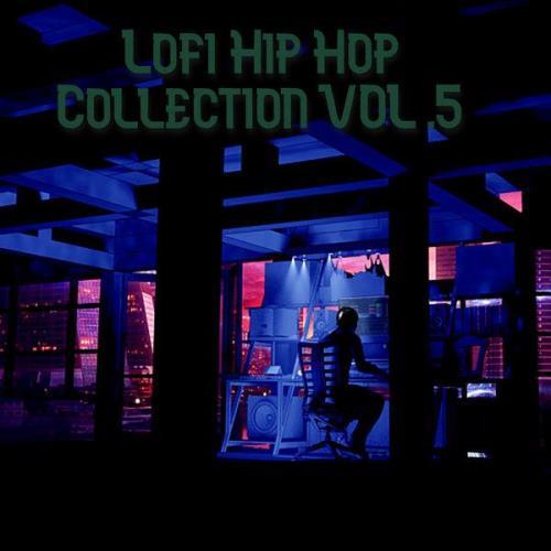 Chillhop Music — Lofi Hip Hop Collection Vol. 5 (2021)
