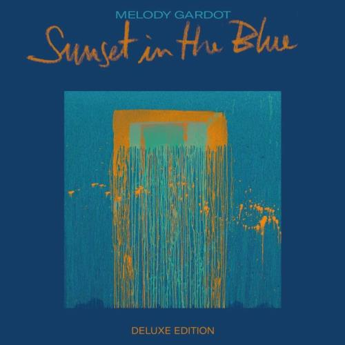 Melody Gardot — Sunset In The Blue (Deluxe Version) (2021)