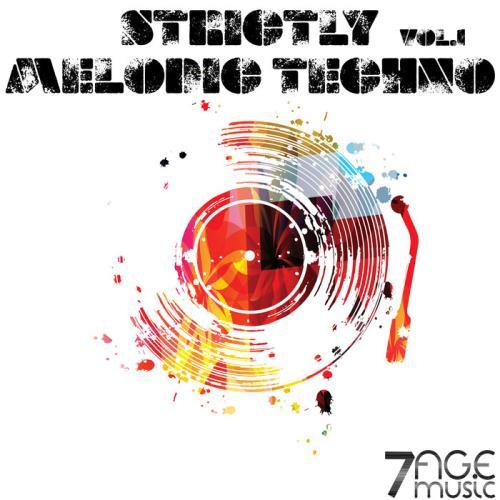 Strictly Melodic Techno Vol 1 (2021)