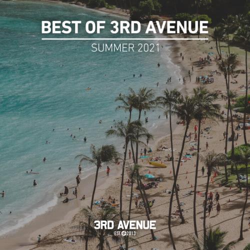 Best Of 3rd Avenue: Summer 2021 (2021)