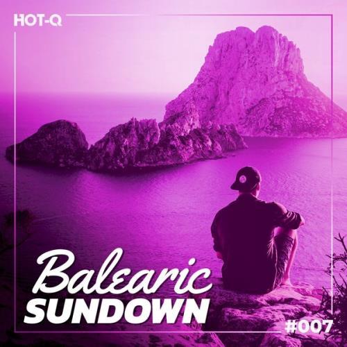 Balearic Sundown 007 (2021)