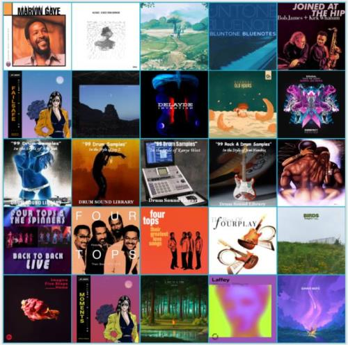 Beatport Music Releases Pack 2714 (2021)