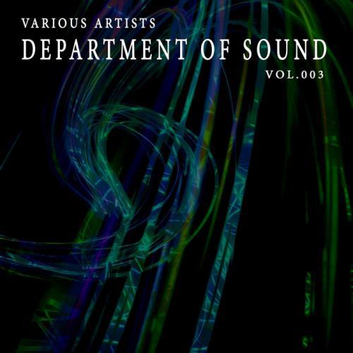 Department Of Sound, Vol. 003 (2021)