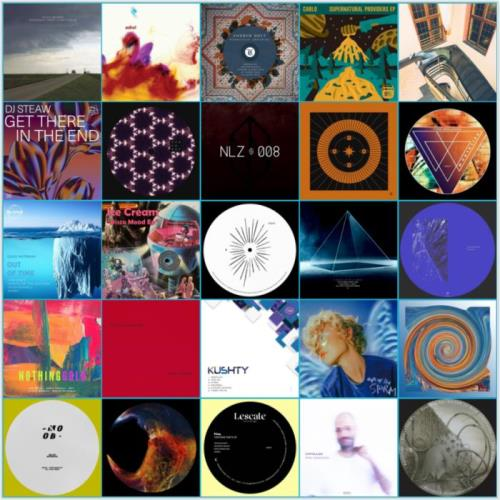 Beatport Music Releases Pack 2713 (2021)