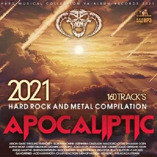 Apocalyptic (2021)