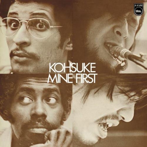 Kohsuke Mine — First (2021)