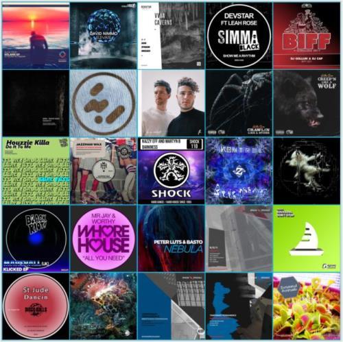 Beatport Music Releases Pack 2717 (2021)