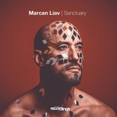 Marcan Liav — Sanctuary (2021)