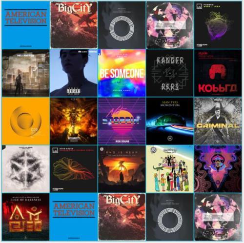 Beatport Music Releases Pack 2718 (2021)