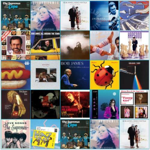 Beatport Music Releases Pack 2715 (2021)