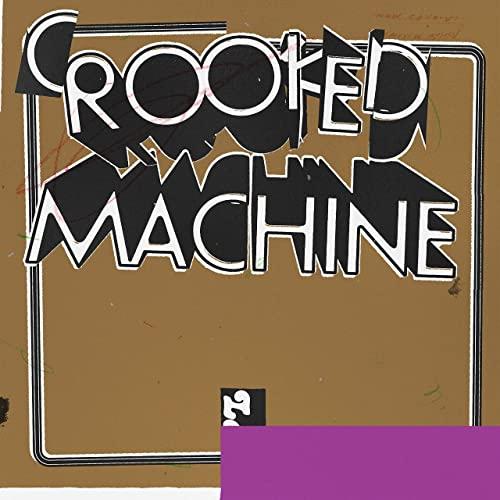 Roisin Murphy — Crooked Machine (2021)