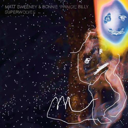 Matt Sweeney & Bonnie 'Prince' Billy — Superwolves (2021)