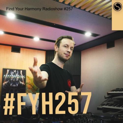 Andrew Rayel — Find Your Harmony Radioshow 257 (2021-05-19)