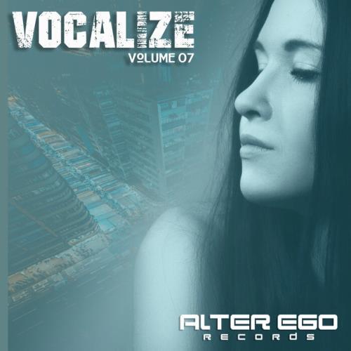 Alter Ego Records: Vocalize 07 (2021)