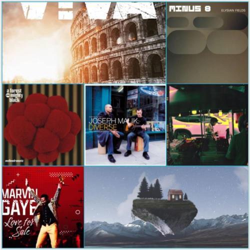 Beatport Music Releases Pack 2726 (2021)