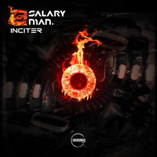 Salaryman — Inciter (2021)