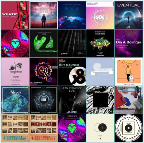 Beatport Music Releases Pack 2721 (2021)