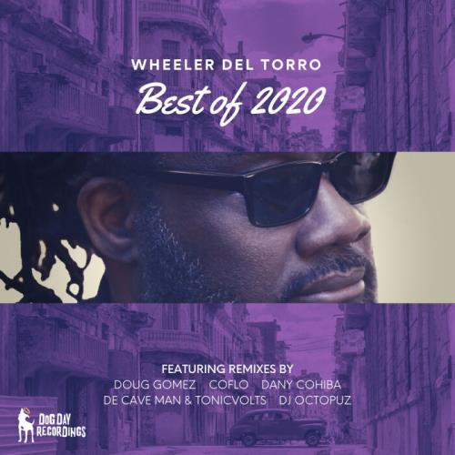 Wheeler del Torro — Best of 2020 (2021)