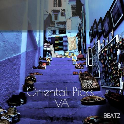 Beatz — Oriental Picks (2021)