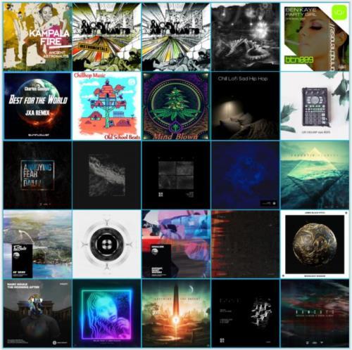 Beatport Music Releases Pack 2723 (2021)
