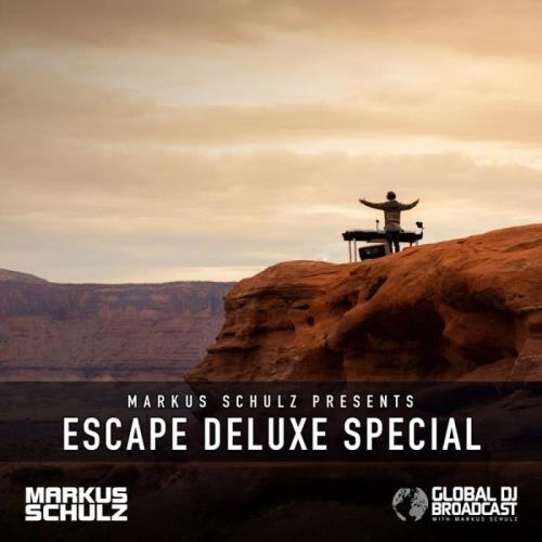 Markus Schulz — Global DJ Broadcast (2021-05-20) Escape Deluxe Special