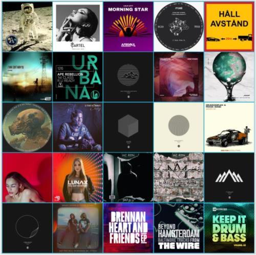 Beatport Music Releases Pack 2722 (2021)