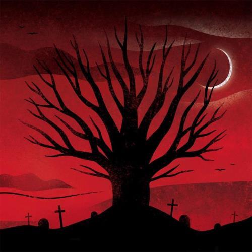 Infernal Sounds Present: Crimson LP (2021)