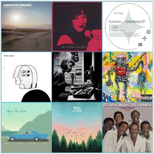 Beatport Music Releases Pack 2729 (2021)