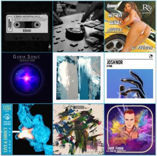 Beatport Music Releases Pack 2730 (2021)