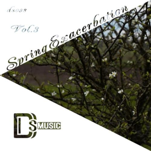 Spring Exacerbation Vol 3 (2021)