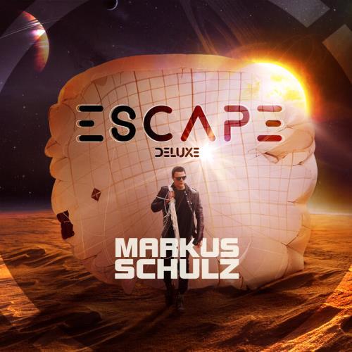 Markus Schulz — Escape (Deluxe) (Extended Mixes) (2021)