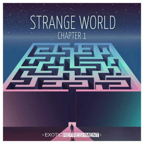Strange World Chapter 1 (2021)