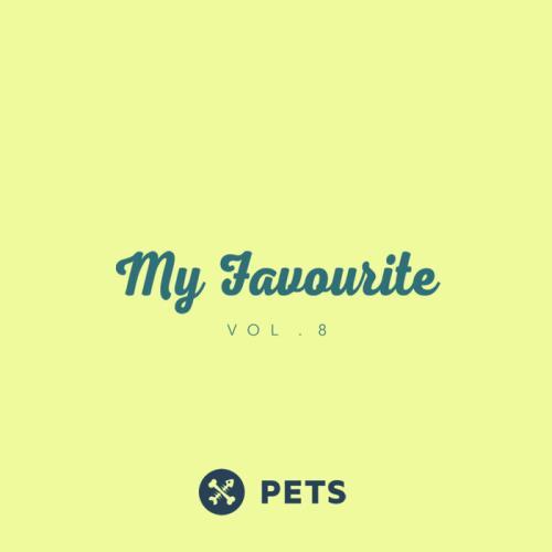 My Favourite PETS, Vol. 8 (2021)