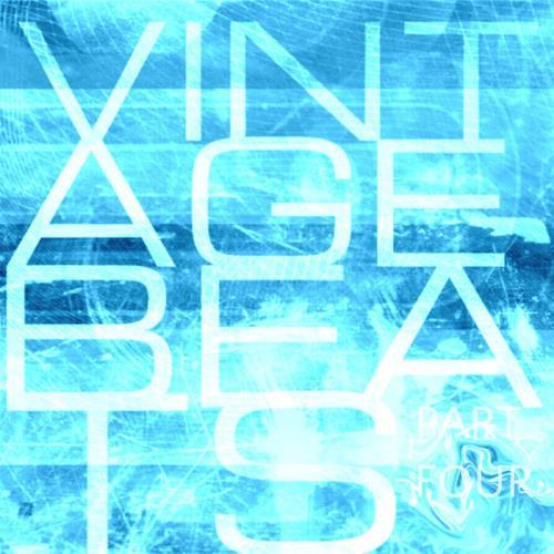 Vintage Beats Part 4 (2021)