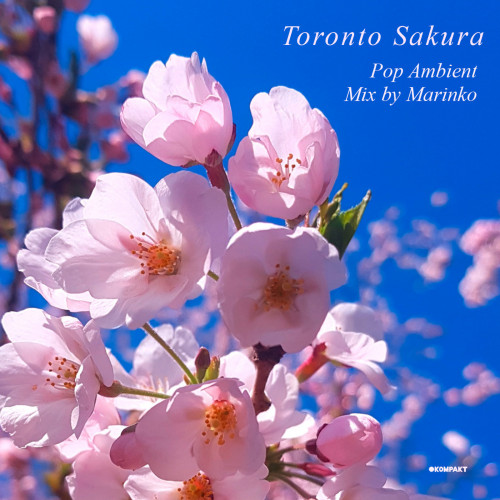 Toronto Sakura — Mix by Marinko (2021) FLAC