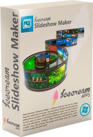 Icecream Slideshow Maker Pro 4.06