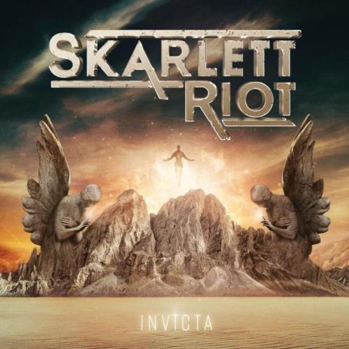 Skarlett Riot — Invicta (2021)