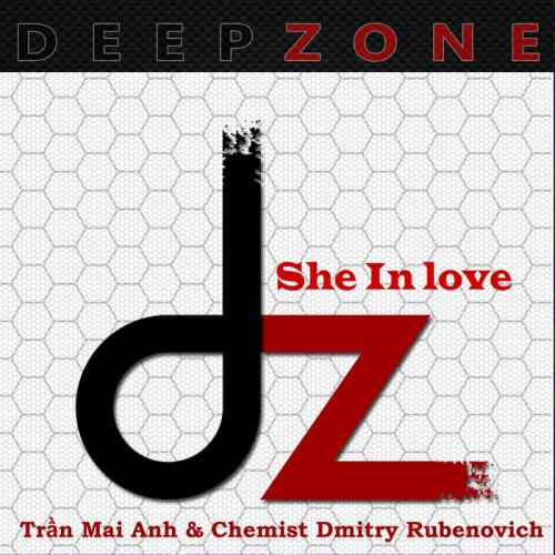 Tran Mai Anh/Chemist — She In Love (2021)