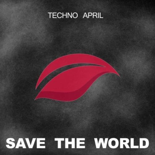 Q-Green & Ibiza Son & Sergii Petrenko — Techno April (2021)
