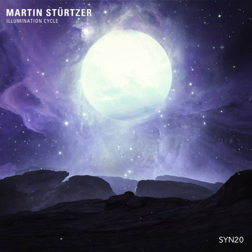 Martin Stürtzer — Illumination Cycle (2021) FLAC